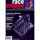 Race Engine Technology, english, single issue