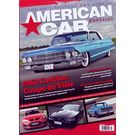 American Car, single issue, english