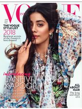 Vogue India (English 1 Year)