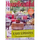 House Beautiful - UK, english, single issue