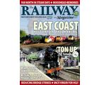 The Railway Magazine Magazine, english, 1 year