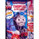 Thomas Express, english, single issue