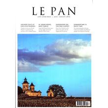 Le Pan, single issue, english