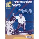 Construction News, single issue, english