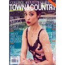 Town & Country Us, english, single issue