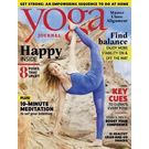 Yoga Journal, english, single issue