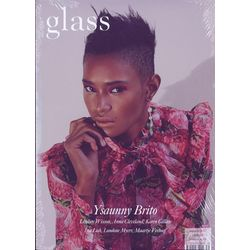 Glass Fashion, english, single issue
