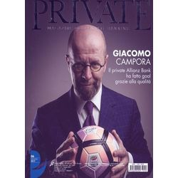 Private Italian, english, single issue