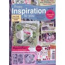 Debbi Moore Bring Inspiration, single issue, english