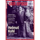 Spiegel Biografie, english, single issue