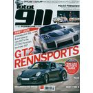 Total 911, single issue, english