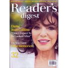 Readers Digest, 1 year, english