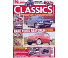 Classics, english, single issue