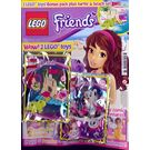 Lego Friends, single issue, english