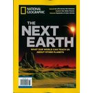National Geographic Coll, english, single issue
