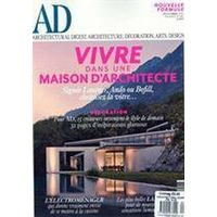 Architectural-Digest - France, french, 1 year