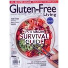 Gluten Free Living, 1 year, english