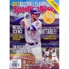 Tsn Baseball Yearbook, 1 year, english