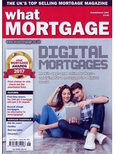 What Mortgage, english, single issue