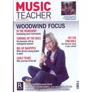 Music Teacher Magazine, 1 year, english