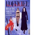 L Officiel 1000 Models - Hc, english, single issue