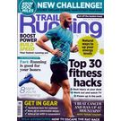 Trail Running, english, single issue