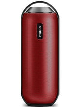 Philips BT6000 Bluetooth Wireless Speaker (Red)