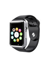 APG A1 Bluetooth Smart Watch (Any Color)