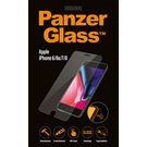 Panzer Temp Glass for iPhone 6/6S/7/8