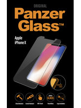 Panzer Temp Glass for iPhone X 2017