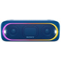 Sony SRS-XB30 Portable Wireless Bluetooth Speaker,  blue