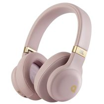JBL E55BT Quincy Edition Wireless over-ear headphones,  pink