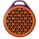 Logitech X50 Wireless Bluetooth Speaker,  orange