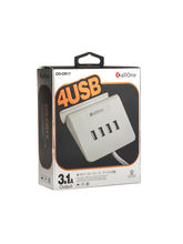 CallOne 4 USB Table Top Charger