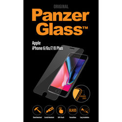 Panzer Temp Glass for iPhone 6/6S/7/8 PLUS