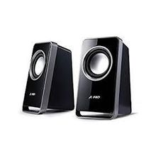 F&D V520 2.0 Speakers