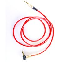 Detec 3.5 mm Aux Cable - Audio Cable