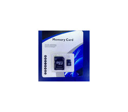 Samsung 64 GB Micro SD Card with Adapter