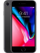 Apple iPhone 8 (256 GB,Space Grey)