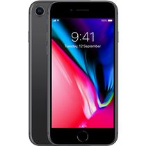 Apple iPhone 8, 64 gb,  space grey