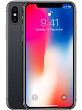 Apple iPhone X (256 GB,Space Grey)