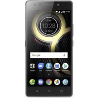 Lenovo K8 Note 3GB 32GB, venom black