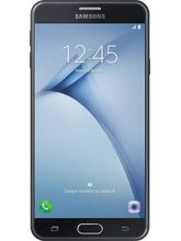 Samsung Galaxy On Nxt, Black, 64 gb ( Open Box)