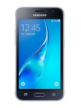 Samsung Galaxy J1 (4G) (Black)