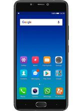 Gionee A1 (64 GB,Black)