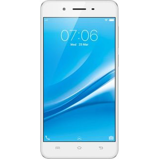 Vivo Y55S (16 GB,Crown Gold)