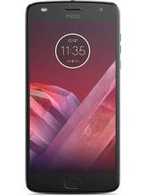 Moto Z2 Play (Lunar Grey - 64GB)