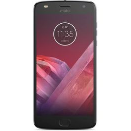Moto Z2 Play, 64 gb,  lunar grey
