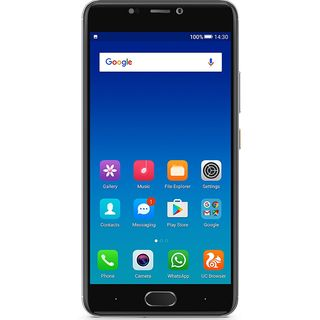 Gionee A1  64  GB,Grey