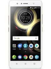 Lenovo K8 Plus, black